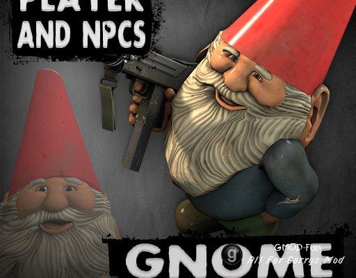 Gnome Chompski [NPC/PlayerModel]