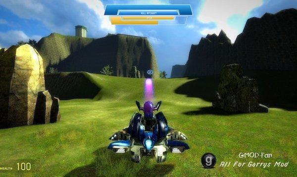 Halo Vehicles