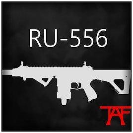 [TFA] Cele's RU-556