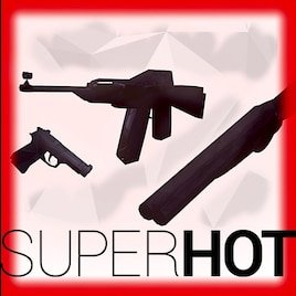 SUPERHOT SWEP(v2)