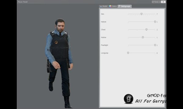 BMS: P.M. and Ragdoll Complete Pack