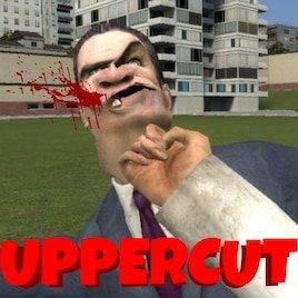 UpperCut Swep! (Reupload)