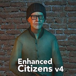 Enhanced Citizens v4