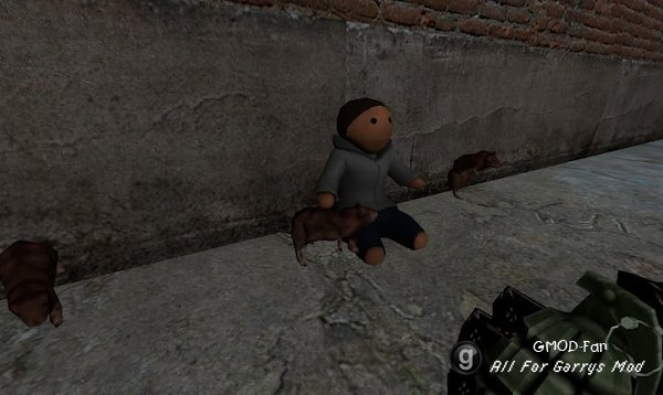 Half-Life: Source: Entities Expanded (NPCs, Weapons, Entities and More!)