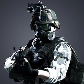 HECU Marines - Realism