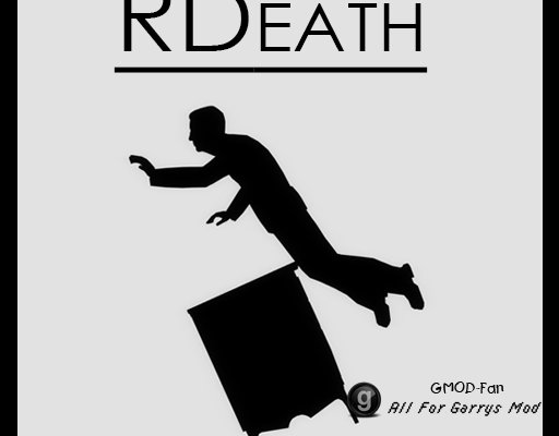 Ragdoll Death V2.0