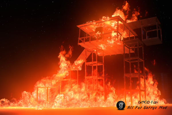 vFire - Dynamic Fire