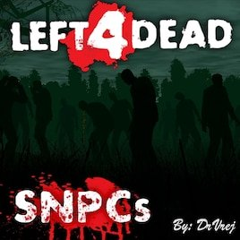 Left 4 Dead Common Infected SNPCs