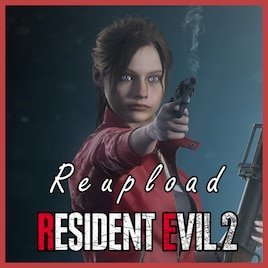 Claire Redfield RE2 [PM/NPC/Ragdoll]
