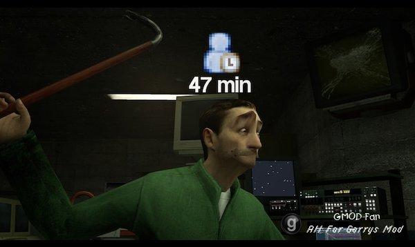 Player Status Icons