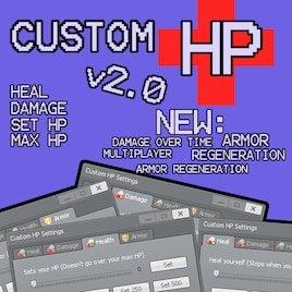 Custom HP v2
