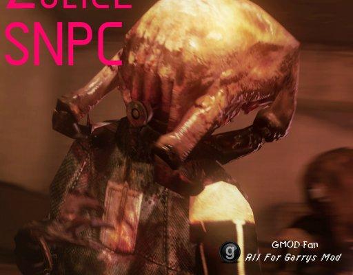 Zolice SNPC - Metropolice Pack