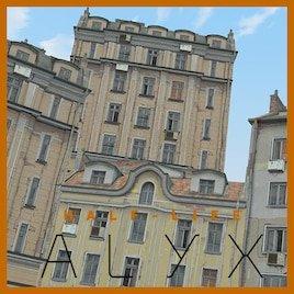 Half-Life: Alyx - Buildings