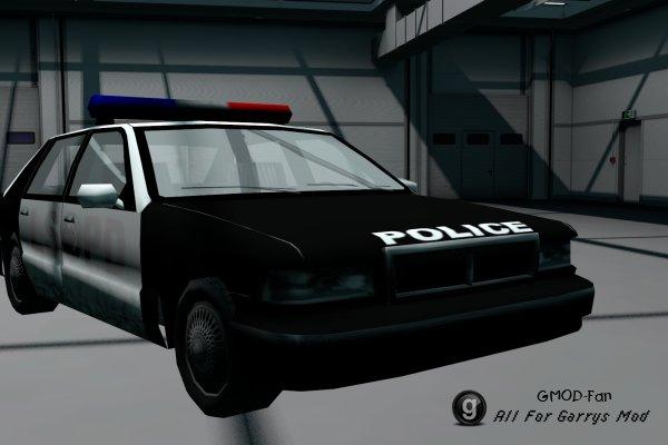 GTA SA CARS [BETA]