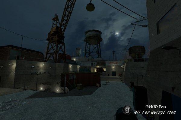 HL2 Mod Maps
