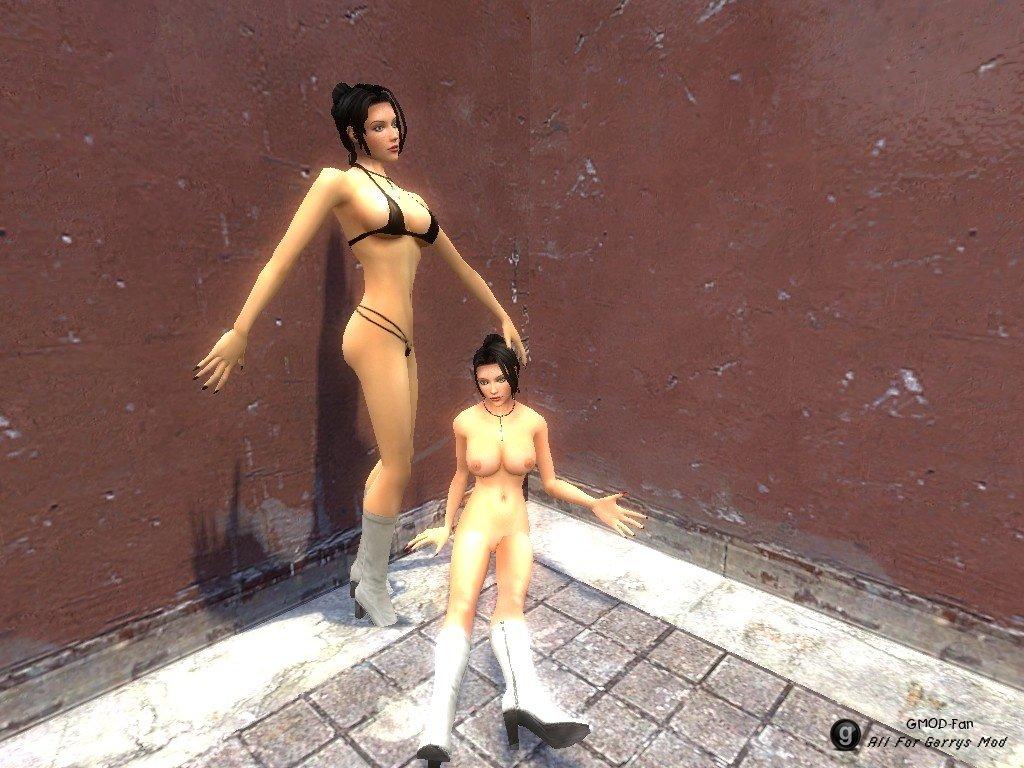 голые на подиуме моды фото