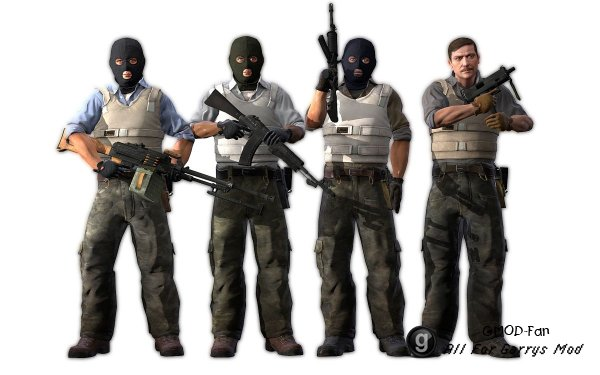 garry's mod 13 аддоны gbombs