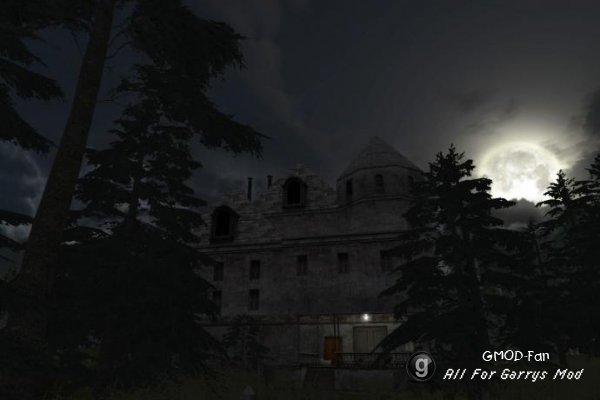 ��������� ������� �� ���� Nightmare House 2