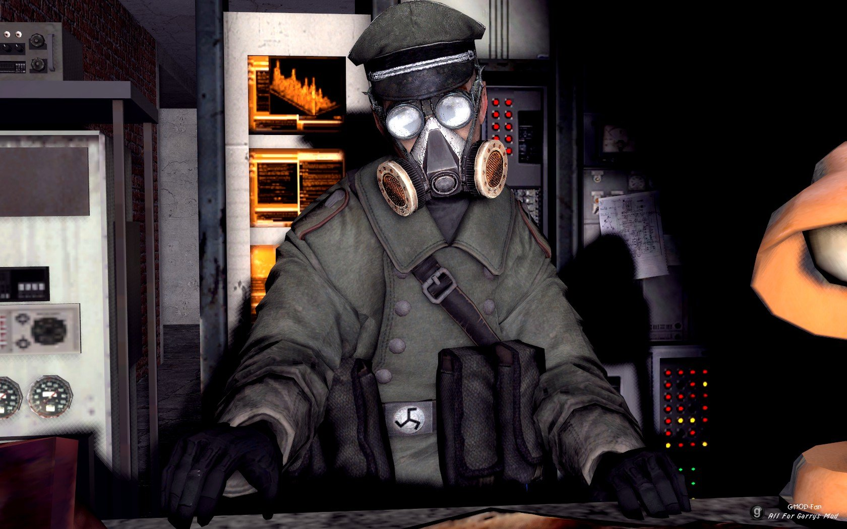 metro 2033 reich related - photo #5