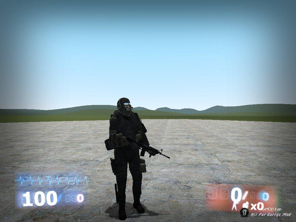игра mw2 онлайн