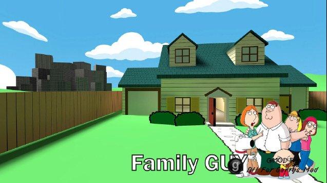 Deathrun Familyguy