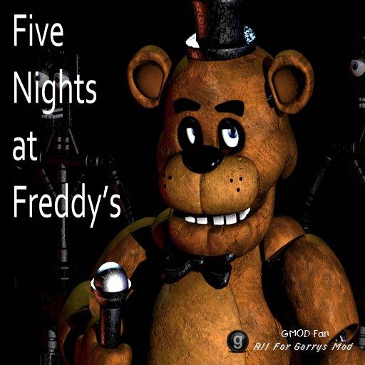 Freddy fazbear s pizza