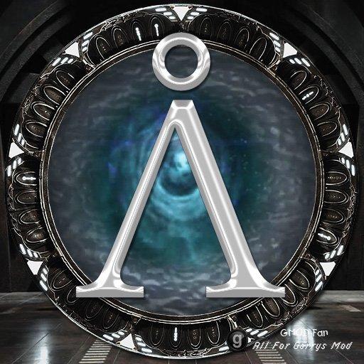 Stargate Для Gmod