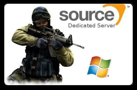 Установка выделенного сервера Garry's Mod | Часть 2