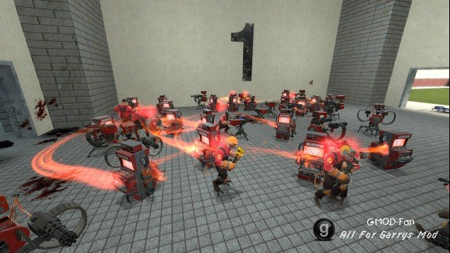 how to add bots to gmod