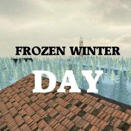 Frozen Winter DAY [NON HORROR]