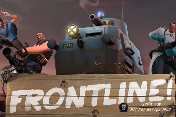 [SFM] Frontline! - A Call to Arms