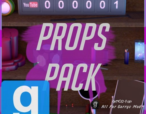 Props Pack