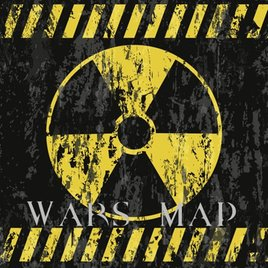 Nuclear Wars Map