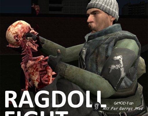 Ragdoll Fight