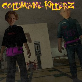 Columbine Killerz